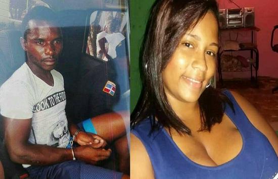 Apresado por miembros del DICRIN el presunto homicida de mujer cuyo cadáver fue encontrado en bayahibe.