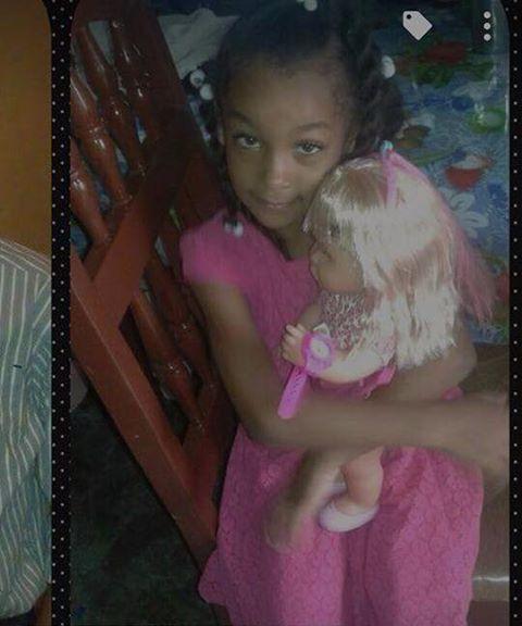 Jobo Dulce: Una niña de seis años fue estrangulada por su padrastro.