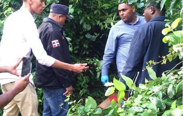 Apresan a 4 hombres que raptaron y mataron un taxista de bávaro para robarle su vehículo.