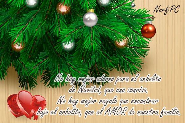 De todo corazón te deseamos Muchas Felicidades y éxitos en tu vida...¡Feliz Navidad!