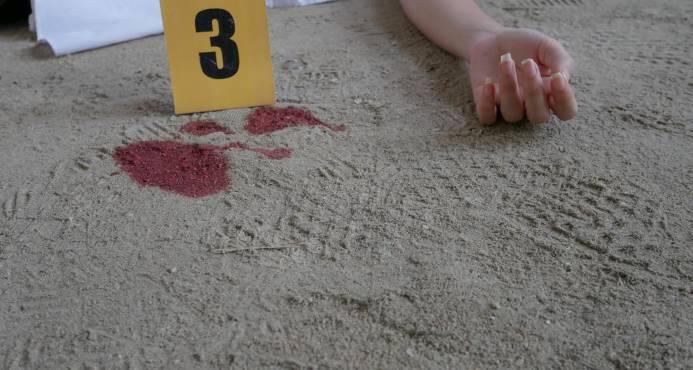 Apresan hombre por muerte de joven encontrada en matorrales de Verón-Punta Cana.