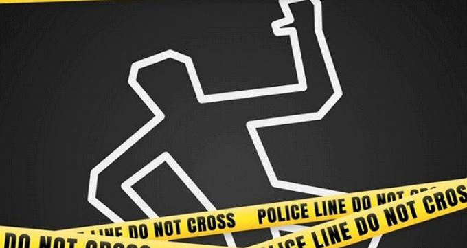 Encuentran cuerpo sin vida a orilla de la carretera en anamuya la policía investiga.
