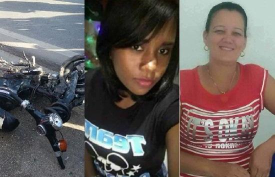 Accidente de transito deja una mujer muerta en la carretera Higüey - Otra Banda.
