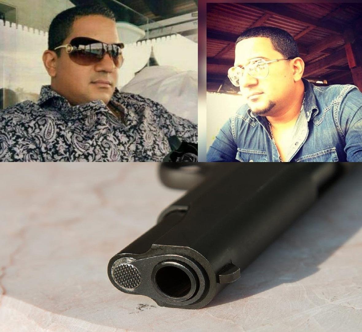 Le quitan la vida a un hombre de varios disparos en casa de un amigo en el barrio San francisco.