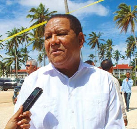 Gobierno meterá mano a desorden de Mata Mosquitos, Bávaro Asegura Gobernador Ramón Güílamo Alfonso.