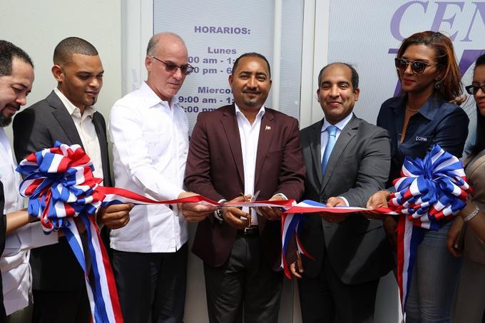 ITLA Inaugura una extensión en Verón, Punta Cana.