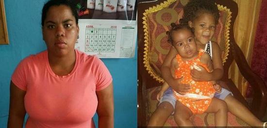 Madre que perdió hija en un incendio sera sometida por negligencia.