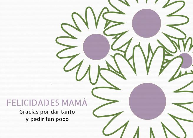 Feliz día de las madres, para todas esas madres Higueyanas.