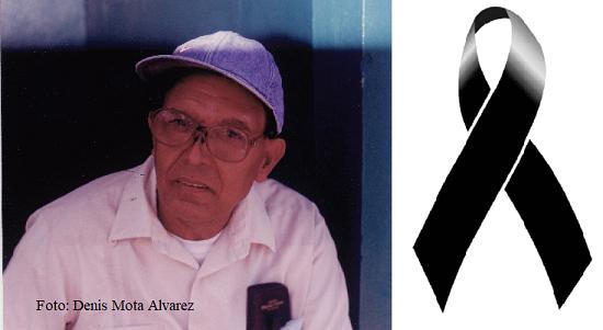 Yuma muere el reconocido profesor de matemáticas Manuel de Jesús Trinidad (El Súper)