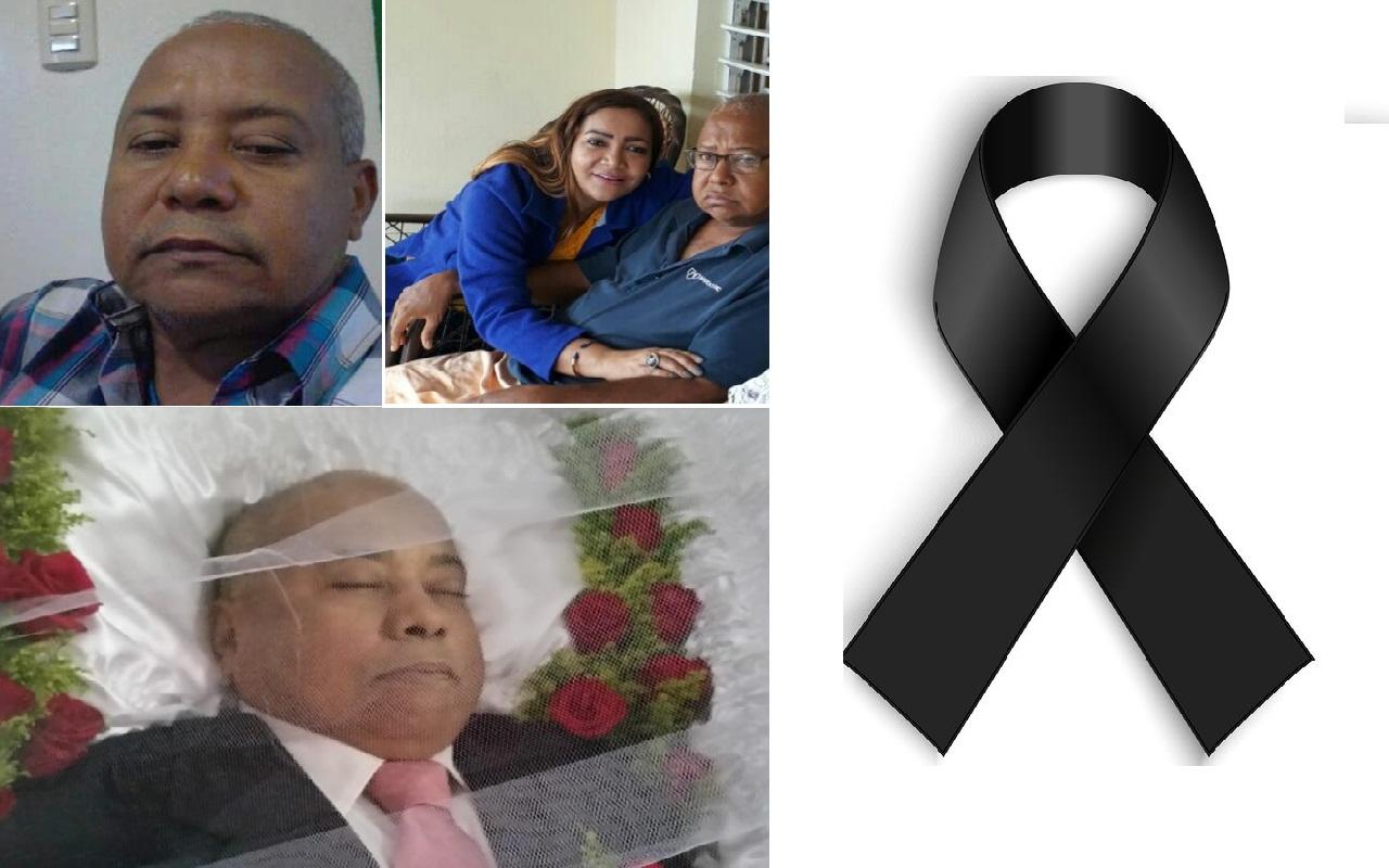 Muere el periodista Juan Bautista Rodríguez (Milingo).