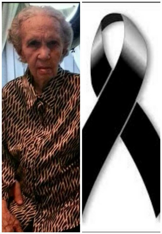 Falleció esta mañana doña Oliva Castro, madre del senador Amable Aristy Castro.