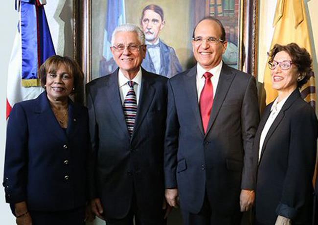 Higüey tendrá un diputado más: JCE redistribuye los diputados para el 2020.