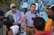 """Segun  Ito Bisonó en su visita por Higüey """"La gente está ´jarta´ del desempleo, inseguridad y corrupción"""""""