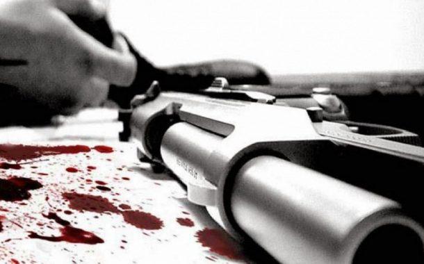 Mecánico mata a balazos a comerciante en el barrio Antonio Guzmán.
