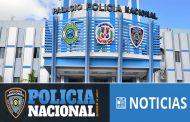 Policía Nacional incauta armas, sustancias tóxicas en amplio operativo en Higüey.