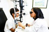 Hospiten Bávaro ofrece chequeo  oftalmológico gratuito a niños en edad escolar.