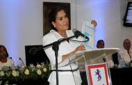 Karina Aristy ordena la rehabilitación del camino que conduce al vertedero municipal de Higüey.