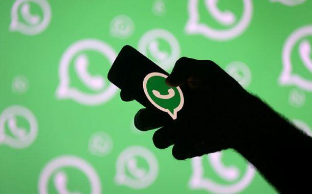 Como puedes enviar una foto en WhatsApp sin aparecer en linea.
