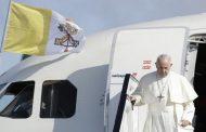 El papa admite fracaso de Iglesia ante los