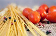 ¡Comer pasta es sano! Que cantidad de carbohidratos se debes consumir al día para vivir más.