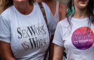 Se constituye en España el primer sindicato de trabajadoras sexuales.