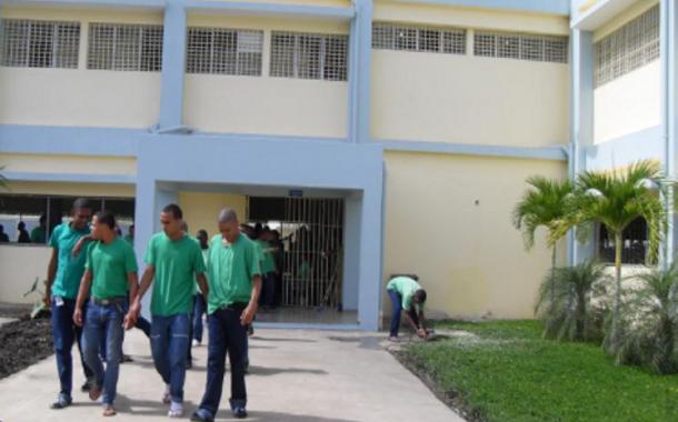 Instalan Unidad de Citaciones en el Centro de Corrección y Rehabilitación Anamuya.