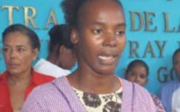 Enfermeras amenazan con paralizar Hospital Materno Infantil en Higüey.