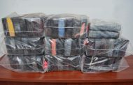 DNCD - Ocupan 51 kilos de cocaína a hombre que había sido apresado con US$500 mil dolares.