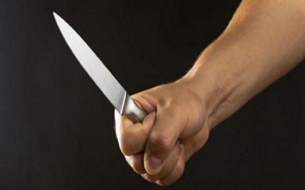 Anamuya - Muere mujer por arma blanca a mano de su hijastro.