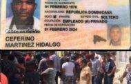 Policía Nacional apresa hombre por ultimar a otro en Higüey.