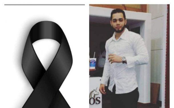 Higüey: la policía trabaja en identificación de hombres mataron a joven Jordany Carpio Ventura