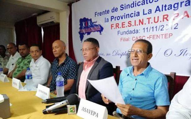 Punta Cana: Frente de Sindicatos Turísticos denuncia vendedores ambulantes sin control