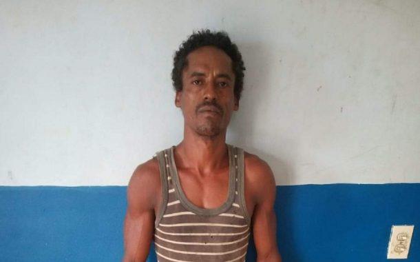 La Ceiba: Policía apresa hombre intento violar niña.