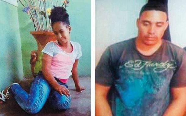 Le Fue Conocido Juicio De Fondo el día de hoy a hombre Violo, Mato y desapareció Niña en Higuey.
