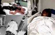 Encuentran muertos dos menores de edad en el interior de una cabaña en Higüey.