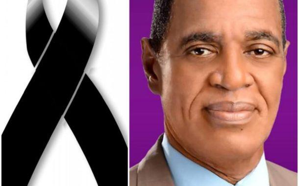 Pesar y tristeza por el Fallecimiento de Ramon Morla.