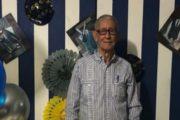 Falleció el ex senador de La Altagracia Domingo Tavárez Areché.