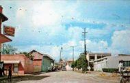 Imagen Histórica de la Ciudad de Higuey.