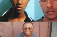 Los Sotos: Policía captura a involucrados en muerte de hombre durante asalto el pasado domingo.