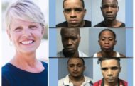 A year of preventive imprisonment 5 accused of killing American teacher.