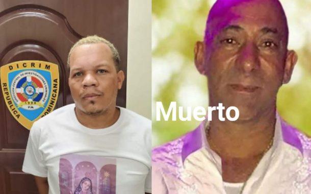 Policía Nacional captura en Punta Cana hombre que mató otro en Montecristi.