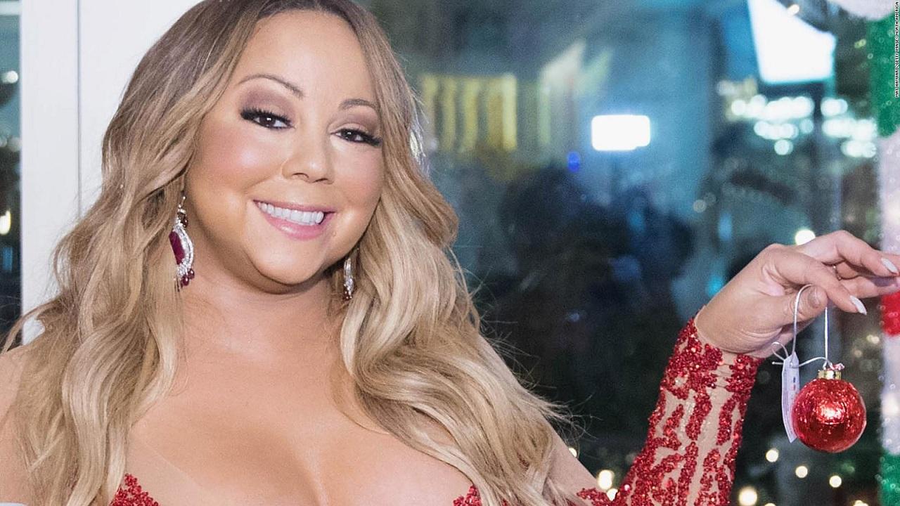 Punta Cana - Mariah Carey pasa año nuevo en Hard Rock Hotel y Casino.