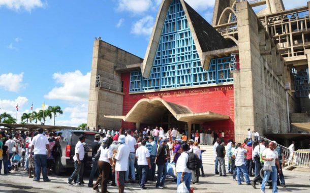 Millones de dominicanos celebran hoy el Día de la Altagracia.