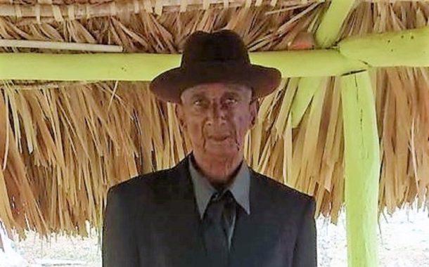 Muere en San Rafael del Yuma reconocido ganadero Modesto Concepción.