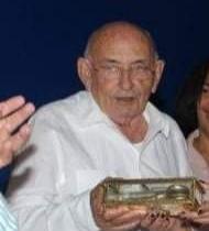 Murió el ganadero José Manuel Álvarez.