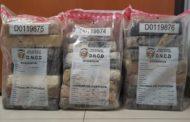 Playa Juanillo: Encuentran saco con 23 paquetes de cocaína.