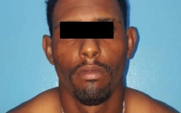 Apresan en Higüey hombre por homicidio cometido en Azua.